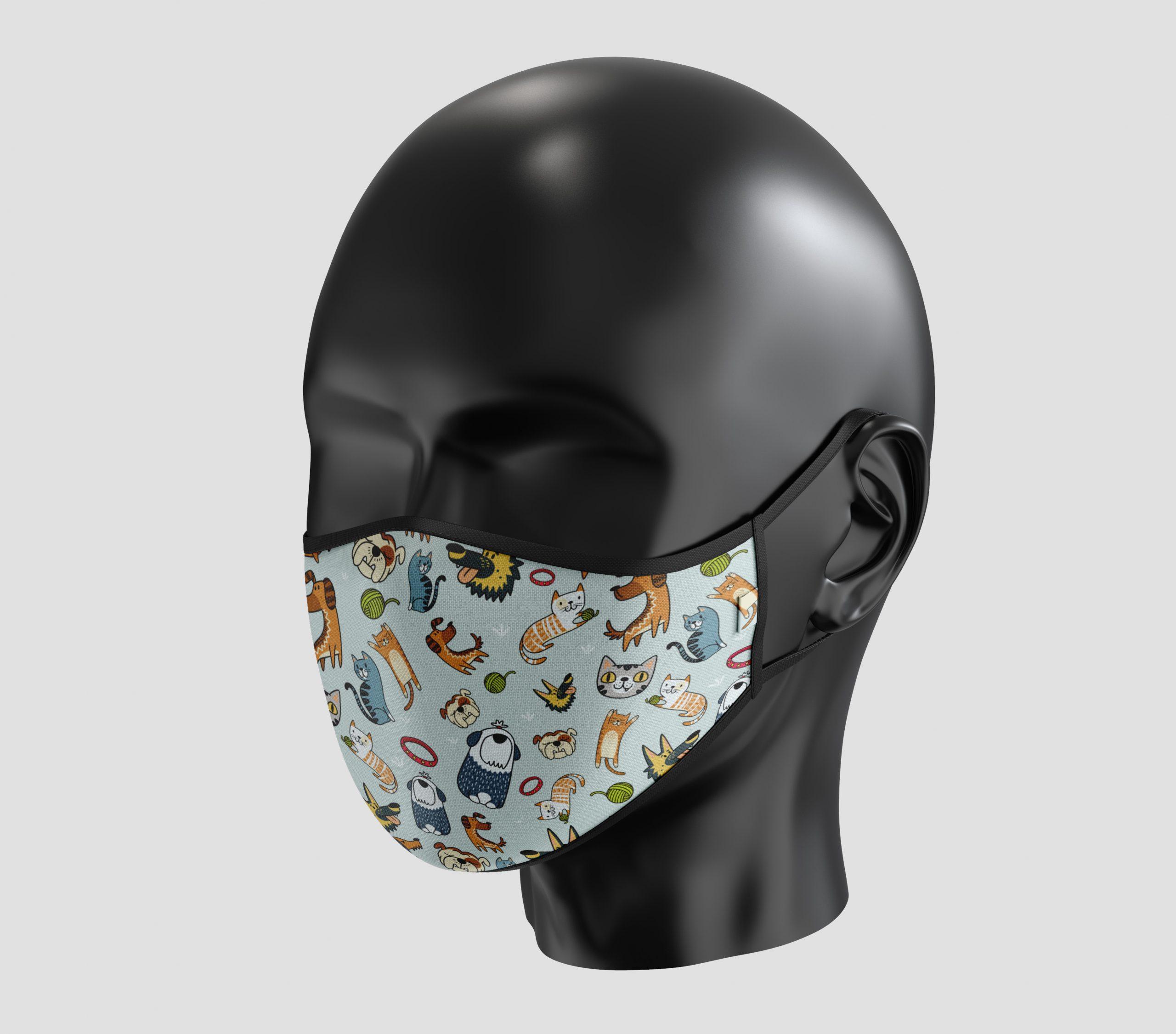 El diseño en ropa sanitaria para Veterinarios