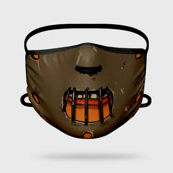 Mascarilla Higiénica Máscara